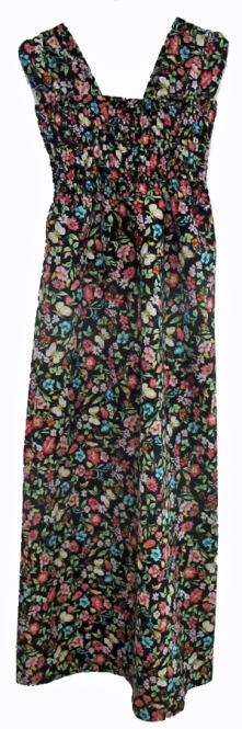 Marian mekko on simppelimpi.
